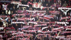 Французский клуб «Нанси» по ошибке пригласил болельщиков на кладбище вместо стадиона