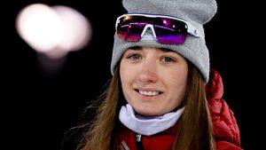 Миронова выиграла первую гонку на отборе в Тюмени. В мужскую сборную на КМ пробился Стрельцов