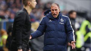 Почему у «Динамо» снова все пошло не так и кто теперь будет главным тренером