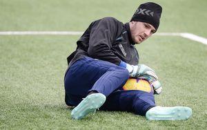 «Ты — настоящий спортсмен, у тебя есть яйца». Фролов рассказал, как чуть не подрался с тренером