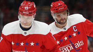 Хоккеистам незаплатят заапрель, чемпионат недоиграют? Что будет ссезоном НХЛ