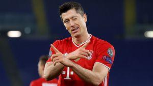 Влашич все дальше от «Милана», «Челси» может купить Левандовски вместо Холанда. Трансферы и слухи дня
