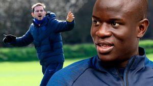 Канте саботирует тренировки «Челси», «Лацио» пошел попути «Боруссии». Главные карантинные новости футбола