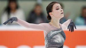 С чемпионкой мира Щербаковой в Красноярске фоткались даже мексиканцы. В Сибири было и еще много веселого