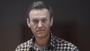 «Я ненавижу оппозицию». Волейболист Спиридонов жестко раскритиковал Алексея Навального