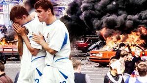 Погромы фанатов в Москве и слезы российских футболистов. Вспоминаем ЧМ-2002: фото