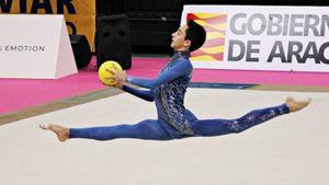 Слуцкая: «Если честно, мужчины в художественной гимнастике вызывают у меня некоторые вопросы»