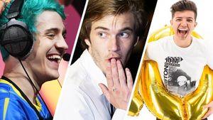 $121 млн на десятерых: рейтинг самых богатых геймеров 2019 года от Forbes
