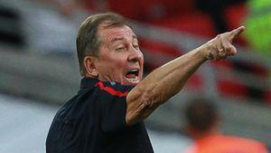 Павлов объявил об уходе с поста главного тренера «Текстильщика»
