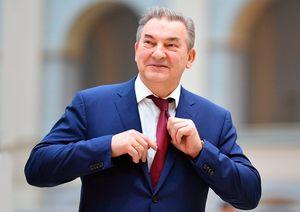 Третьяк стал самым богатым депутатом-спортсменом в2018 году