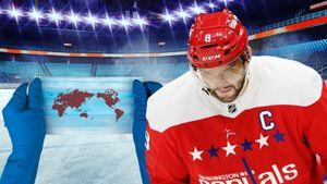 Коронавирус бьет помировому хоккею. Отменить могут нетолько чемпионат мира, ноиплей-офф НХЛ