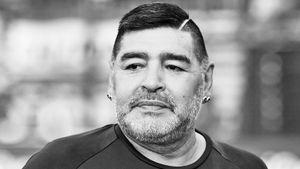 Менеджер Марадоны: «Диего устал и позволил себе умереть. Он больше не хотел жить»