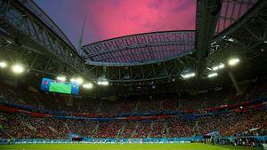 Петербург готов принять финал Лиги чемпионов. Всоперниках только Мюнхен