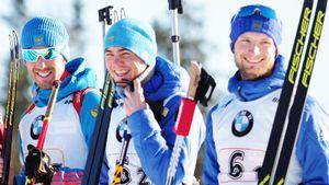 Биатлонисты утвердили состав на новый сезон: в нем есть Бабиков, но нет Старых, Цветкова и Кайшевой