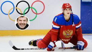 На Знарка молились, а Овечкин был лузером. Каким был хоккей, когда Россия провалила Олимпиаду в Сочи