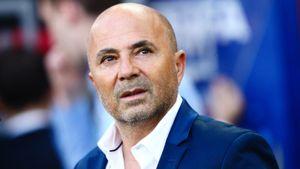 «Марсель» сменил президента и назначил Сампаоли на пост главного тренера