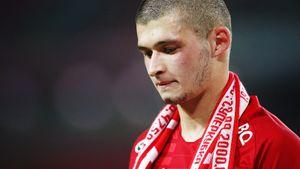 Новый скандал в «Спартаке»: Гулиева перевели во вторую команду за неуважение к тренерскому штабу