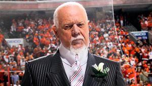 Главного хоккейного эксперта Канады обвинили врасизме. Оннаехал наиммигрантов инеизвинился