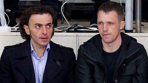 Бабаев: «ЦСКА нужно заработать три пенальти, чтобы хотябы один изних поставили»