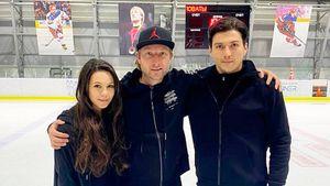 Что даст Косторной и Трусовой переход олимпийской чемпионки Ильиных в «Ангелы Плющенко»