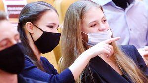 Щербакова говорила о травмах, Трусова хочет открыть приют, Мишин и Москвина— официально легенды. Премия ISU