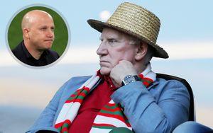 Актер Баринов: «Николич и Кикнадзе после разгрома от «Динамо» должны подать в отставку, если у них есть совесть»