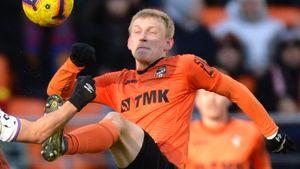 В матче «Урал» — «Рубин» забит самый быстрый гол сезона в РПЛ