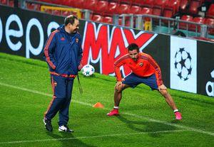 Тошич: «Слуцкий— самый важный тренер вмоей карьере. Для меня онкруче Алекса Фергюсона»