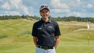 Бочаров: «Вторая половина гольф-сезона будет жаркой»