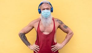 Физические нагрузки после коронавируса: как и когда можно заниматься фитнесом и спортом