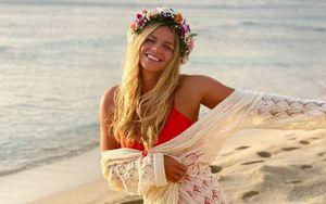 Проживающая в США пловчиха Ефимова восхитилась природой Калифорнии: фото