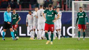 «Локомотив» дал бой «Баварии» в Москве, но все равно проиграл матч нереализованных моментов. Как это было