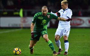 «Торино» провел матч взеленой форме. Впамять о«Шапекоэнсе»