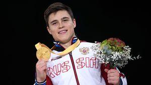 «Золото Олимпиады — как 15 млн подписчиков». Чемпион мира гимнаст Нагорный о канале на ютубе, бизнесе и пандемии