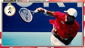 Главный русский теннисист будет страдать, но продолжит борьбу за олимпийское золото. Прогноз на Медведев— Фоньини