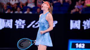 Шарапова пробьется во вторую неделю, Павлюченкова поедет домой. Прогнозы на Australian Open