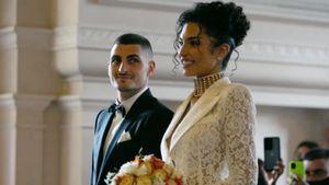 Верратти женился спустя 5 дней после победы на Евро-2020