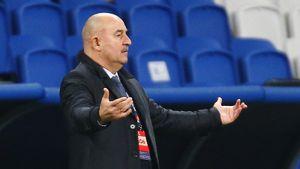 Экс-капитан «Амкара» Попов: «Да какой Черчесов лучший тренер? Посмотрите, как он ведет себя»