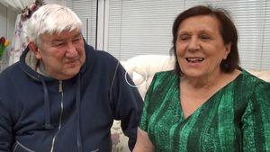 Родители Овечкина записали для него трогательное видео и пожелали побить рекорд Гретцки