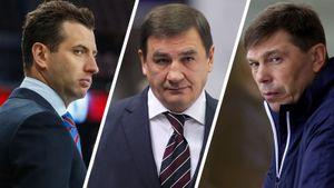 «В СКА работаем на благо российского хоккея». Почему ушел Кудашов и приедут ли к Брагину на ЧМ звезды НХЛ