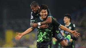 Запрет на плевки, рукопожатия и разговоры на поле. Южная Корея опередила Бундеслигу — сегодня там стартовал сезон