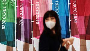 МОК хочет гендерного равенства на ОИ в Токио. В Древней Греции женщин сбрасывали со скалы за появление на Олимпиаде