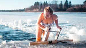 ВРоссии стартует ЧМполедяному плаванию. Вызнали, что такой вид спорта существует?