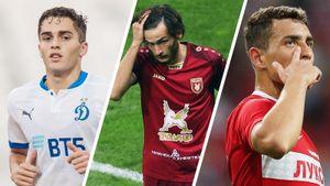 Захарян интересен «Челси», за Хвичу бьются европейские топы, Понсе может уйти из «Спартака». Трансферы и слухи дня