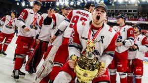 Лучшую хоккейную молодежь России готовят в Ярославле. У «Локо» снова Кубок Харламова!