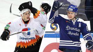 (Владимир Беззубов, photo.khl.ru / Александр Мысякин, Sport24)