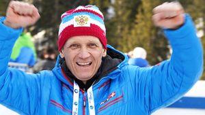 Президент СБР Драчев привел в сборную России своих тренеров. Он выиграл первую микро-войну у Правления федерации