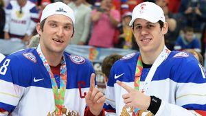 Момент истины для Овечкина и других звезд. Русские хоккеисты, для которых особенно важна Олимпиада в Пекине