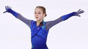 Вновом сезоне мыдействительно увидим новую Трусову. Плющенко привлечет для нее хореографов «Большого театра»
