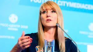 Депутат Журова — об «акте Родченкова»: «Странно, что весь мир должен исполнять американский закон»